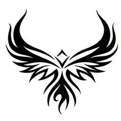 Eagle Tattoos, Tattoo Designs Gallery - Unique Pictures and Ideas Tribal Eagle Tattoo, Bald Eagle Tattoos, Tribal Tattoos, Body Art Tattoos, Tattoo Drawings, Cool Tattoos, Skull Tattoos, Tattoo Art, Sleeve Tattoos