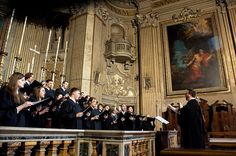 Jane Froman Singers Singing in St. Peter's Basilica    Music Celebrations International Choir Tour Highlights from 2011. Jane Froman Singers in St. Peter's Basilica, March, 26, 2011.  Music Celebrations International Choir Tour Highlights from 2011. Jane Froman Singers in St. Peter's Basilica, March, 26, 2011.