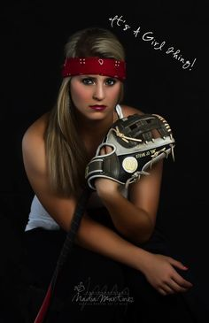 Photography by Nadia Martinez, senior pictures, sports photography, it's a girl thing!