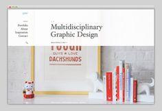 Zinni Design #website