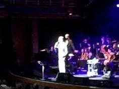 Russell Watson - Crazy - Birmingham Symphony Hall 01/05/2011