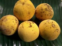 buah setoi / kecapi/santol Mango, Potatoes, Tropical, Fruit, Vegetables, Food, Nature, Manga, Potato