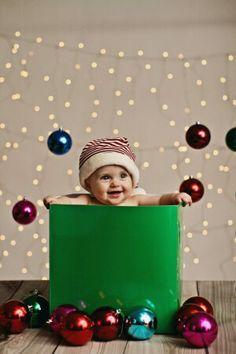 I know I'll wait like a present under the tree