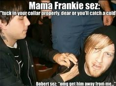 Google Image Result for http://images5.fanpop.com/image/photos/29300000/Mama-Frankie-my-chemical-romance-29352121-393-294.png