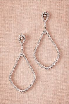 Diamante Fitted Sash in Shoes & Accessories Belts & Sashes at BHLDN