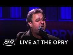 """Vince Gill - """"Peaceful Easy Feeling"""" (Glenn Frey Tribute) 