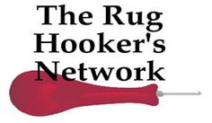 """""""A Resource For Traditional Rug Hooker's Since 1996."""" Find teachers, events, and groups."""