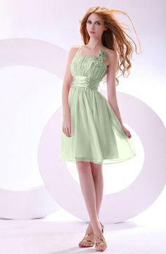 pale green bridesmai