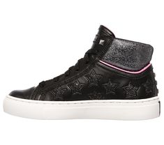 Buy SKECHERS Sidestreet - Funk It Out High Top Sneakers Shoes only 55 66c086675ff