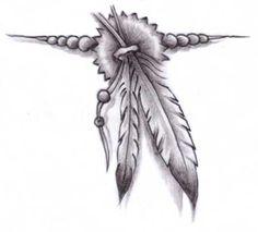 tatuagem hippie