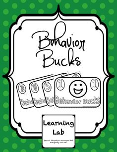 Templates and search on pinterest for Classroom bucks template