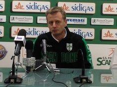 Tucci: «A Siena speriamo di vedere progessi nel gioco di squadra»