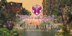 Tomorrowland Brasil .: Ingressos disponíveis: Ainda dá para curtir o Tomorrowland Brasil 2015 http://www.resenhando.com/2015/04/ingressos-disponiveis-ainda-da-para.html