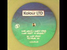 ▶ Four Walls & Funkyjaws - From Us - KOLOUR LTD