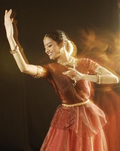 Indian Classics Kathak Dance
