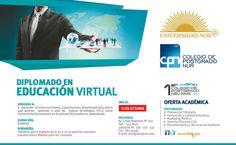 Universidad NUR - Diplomado en Educación Virtual