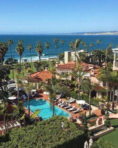 La Valencia Hotel, River, Outdoor, Outdoors, Rivers, Outdoor Games