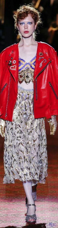 Spring 2016 Ready-to-Wear Marc Jacobs