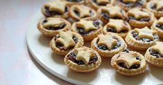 Let's cook - a recipe for the most festive treat of them all, fruit mince pies! #Christmas, #Cooking, #Family, #Recipes