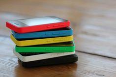 Nokia Asha 501 Photo Gallery