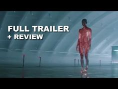 The Machine 2014 Official Trailer + Trailer Review : HD PLUS (+playlist) march 2014