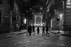 Passeggiando per il centro Foto di Mauro Mattia Serra #milanodavedere Milano da Vedere