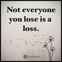 Reflexiones: not everyone