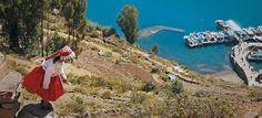 PERURAIL : Puno and Lake Titicaca Destinations Guide : Cusco Tours : Inca Trail Tours : PeruRail.com