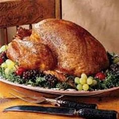 Ultimate Roast Turkey Recipe