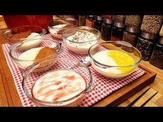 Tejbegríz - tejbepapi egy életen át        / Szoky konyhája / - YouTube Pudding, Youtube, Food, Puddings, Meals, Yemek, Avocado Pudding, Youtubers, Youtube Movies