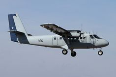 Chilean Air Force DHC-6-100 Twin Otter 936.