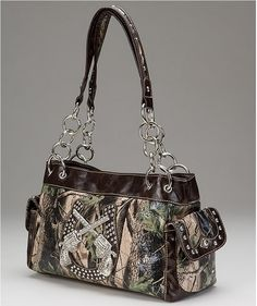 43d48c527b81 34 Best Western/camo purses images in 2018 | Camo purse, Purses, Camo