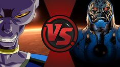 Duelo Mortal: Bills vs Darkseid | 5ª Temporada