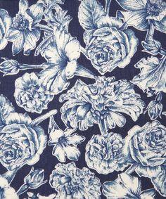 Liberty Art Fabrics - Sheree D Tana Lawn