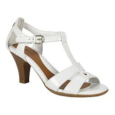 8b983664e8e9 Jaclyn Smith- -Women s Dress Shoe AVELLINO - White Jaclyn Smith