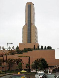 Japan Blog - Tokyo Osaka Nagoya Kyoto: Hamamatsu Act City