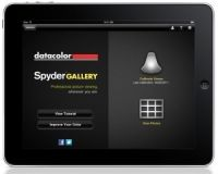 Spyder Color Mgmt for Moblie (iPad & iPhone)