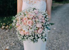 The bouquet de fleur de mariage