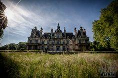 Château de Carnelle a stunning abandoned Castle in France