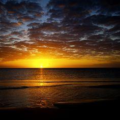 Beautiful northern Australian sunsets by Stephen