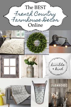 DIY - How To Build A Wood Pallet Wall - The Kelly Homestead French Country Kitchens, French Country Bedrooms, French Country Living Room, French Country Farmhouse, French Country Style, French Country Decorating, Country Bathrooms, Farmhouse Style, French Country Wall Decor