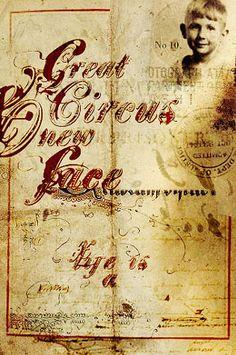 Great Circus by Misprinted Type / Eduardo Recife   Long time fav.