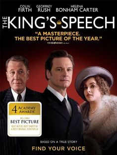The King's Speech: Road to the Throne: Colin Firth, Geoffrey Rush, Helena Bonham Carter, Guy Pearce: Movies & TV