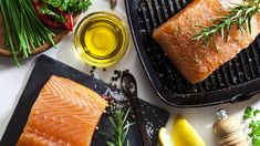 #Une portion hebdomadaire de poisson peut-elle améliorer l'intelligence des enfants ? - RTBF: RTBF Une portion hebdomadaire de poisson…
