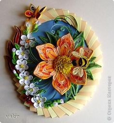 creative quilling