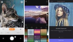10 Best Photo Apps For iPhone Photography (2016 Edition), with links to tutorials