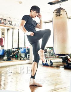 Photo of Kang Ha Neul Workout Photoshoot for fans of Kang Ha Neul 37204221 Korean Wave, Korean Star, Korean Men, Park Hae Jin, Park Seo Joon, Asian Actors, Korean Actors, Kang Haneul, Ji Chan Wook
