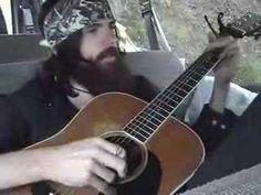 "Seth Avett sings ""Lord"""