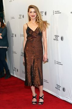 At the 2015 Tribeca Film Festival Premiere of When I Live My Life Over Again on April 18, 2015.