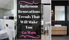 #blog #bathroomdesigns #bathroomremodelideas #BathroomRemodeling #BathroomRenovationsinMelbourne #bathroomrenovations #trends